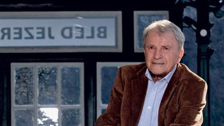 Peter Florjančič (foto: Borut Krajnc)