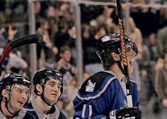 Reportaža: Hokej pa mir!