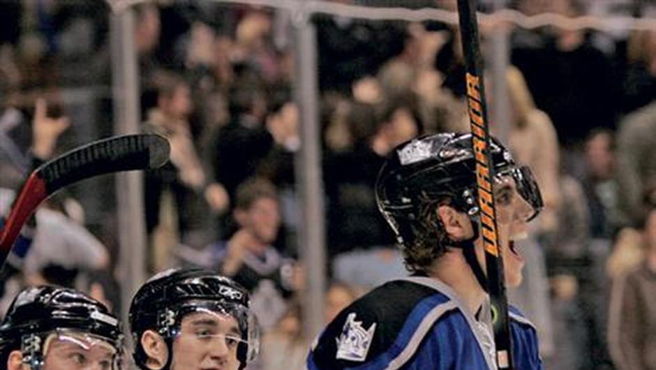 Reportaža: Hokej pa mir! (foto: Bor Dobrin)