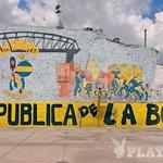 48 ur: V Buenos Airesu (foto: ?)