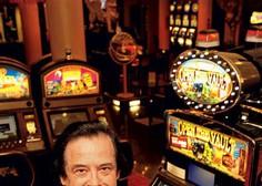 Čisto pravi hazarder