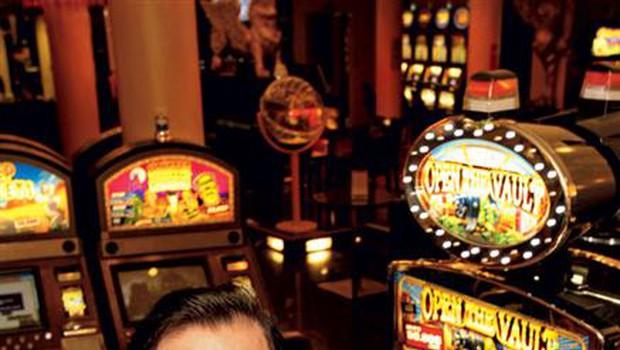 Čisto pravi hazarder (foto: Ivana Krešić)