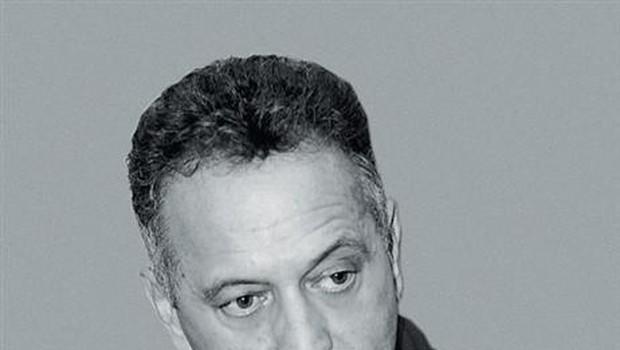 Zmago Sagadin (foto: Ivana Krešić)