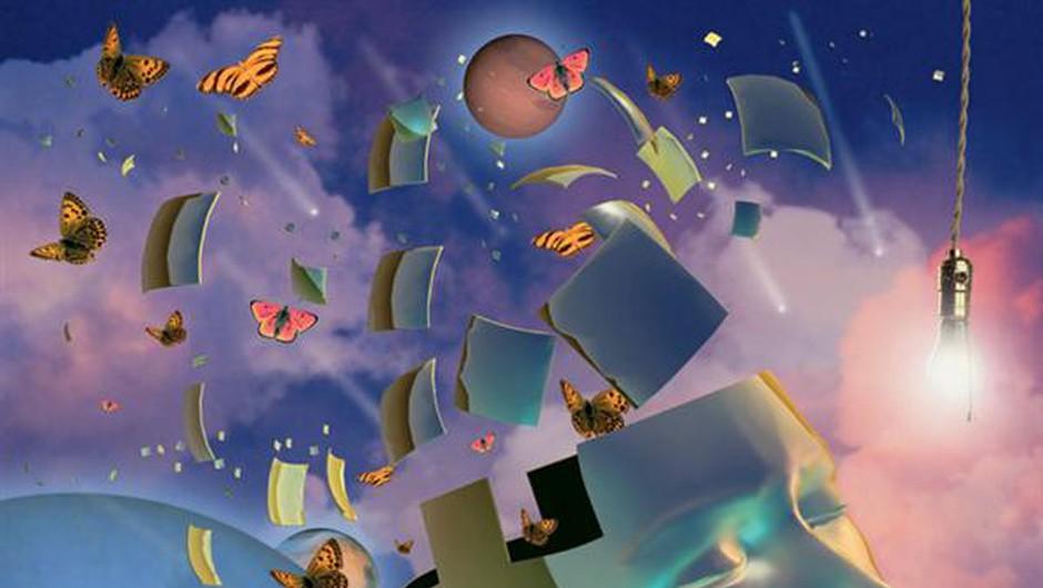 Sladke sanje (foto: Goya)