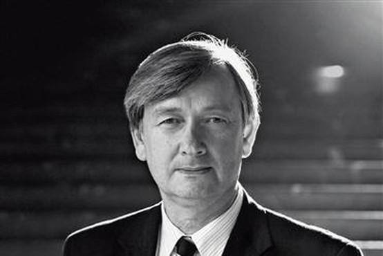"""Dr. Danilo Türk: """"Če ste v politiki, ne morete biti v prvi vrsti pošten človek!"""""""