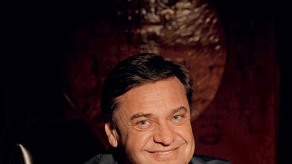 1. Zoran Janković (foto: ?)