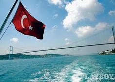 48 ur: Istanbul