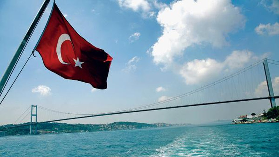 48 ur: Istanbul (foto: ?)
