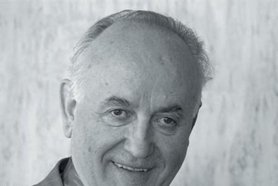 Miloš Kovačič: Od študentskih let je moje življenjsko vodilo: uživati v delu in se tudi zabavati