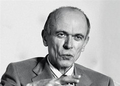 Dr. Janez Drnovšek: Mislim, da za sovraštvo nasploh ne bi smelo biti prostora pri ljudeh