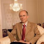 Dr. Janez Drnovšek: Mislim, da za sovraštvo nasploh ne bi smelo biti prostora pri ljudeh (foto: Playboy)