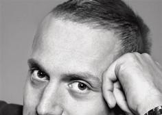 Jure Košir: Ne vem, kdaj so me prvič postavili na smuči, ker je bilo tako zgodaj