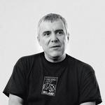Zoran Predin (foto: Bor Dobrin)