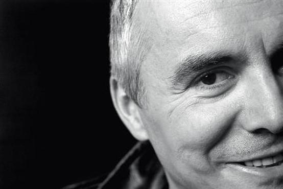Zoran Predin: Umetniški proces ima svoje zakonitosti, rezultati so vedno plod nekega iskanja
