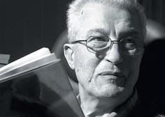 Dr. Janez Rugelj: Zame je uspeh človeka v mojem programu pomembnejši od mojega lastnega uspeha