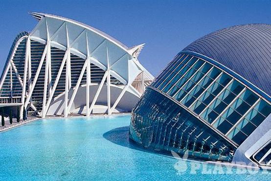 Potovanje: 48 ur v Valencii