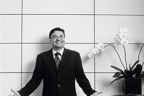Zoran Janković: Bodi zadovoljen s svojim delom, vse drugo je posledica