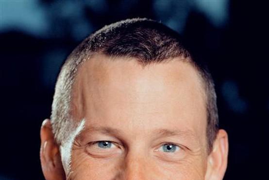 Lance Armstrong: Ko imaš prednost pred tekmecem, je to prava športna ekstaza, zadetost
