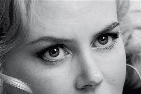 Nicole Kidman: Pri moškem najprej opazim njegov intelekt, na drugem mestu pa so roke