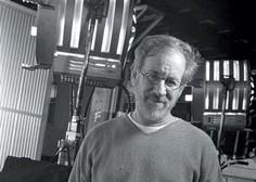Steven Spielberg: Verjamem, da ima vsak izmed nas grobo začrtan zemljevid svoje življenjske poti