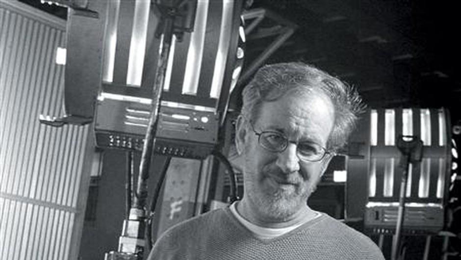 Steven Spielberg (foto: *)