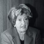 Bernarda Jeklin (foto: Bor Dobrin)