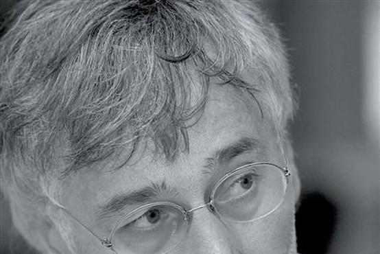 Danilo Slivnik: Mislim, da so Slovenci premalo samozavestni in potrebujejo neko zaslombo