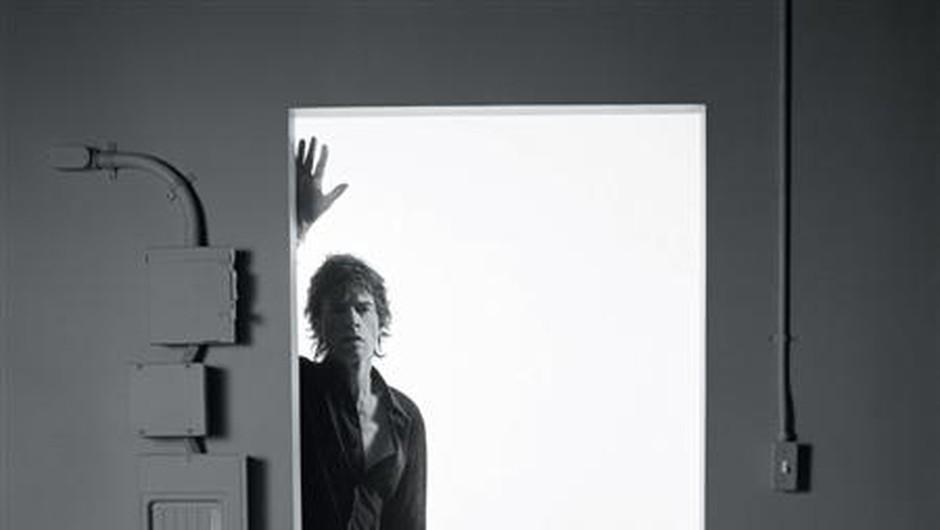 Mick Jagger (foto: Albert Sanchez)