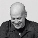 Bruce Willis: Od svojih treh hčera sem se o ženskah naučil več kot iz vseh stikov z ženskam (foto: Mark Edward Harris)