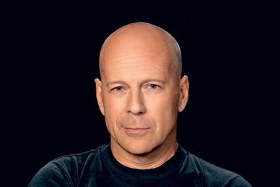 Bruce Willis: Od svojih treh hčera sem se o ženskah naučil več kot iz vseh stikov z ženskam