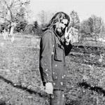 Dolgi lasje kot znak upora proti partiji: Jadran Sterle.  (foto: osebni arhiv)