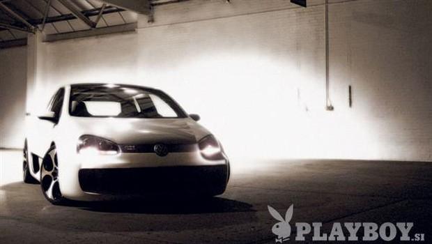 VW golfu GTI W 12 650 (foto: PR)