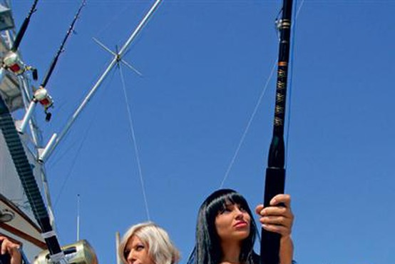 Big game fishing na Jadranu