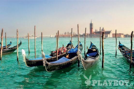 48 ur v Benetkah: Mesto, ki umira pokončno