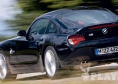 BMW Z4 M coupe: Q&A