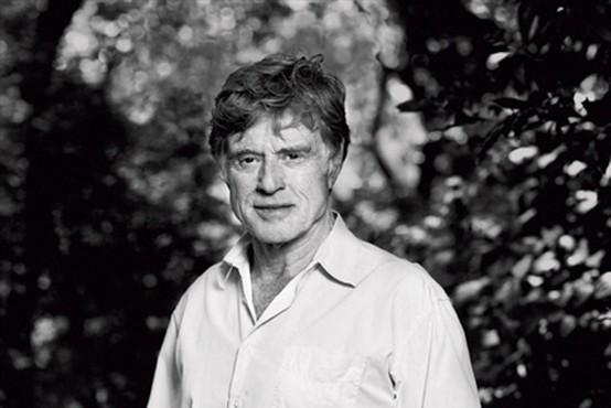 Robert Redford: Jezen sem in prizadet, ker ni več države, kakršno sem nekoč poznal