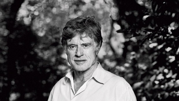 Robert Redford (foto: Playboy)