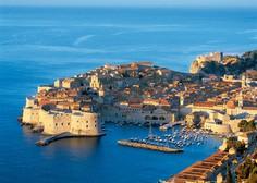 48 ur v Dubrovniku: Uspavani lepotec