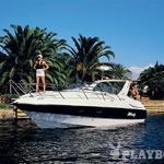 Ljubljančan je na Krku ostal brez okoli 200 tisoč evrov vrednega windy 32 scirocco. (foto: *)