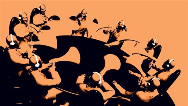 Forum: Je demokraciji potekel rok trajanja? (foto: Goya)