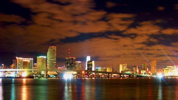 48ur v Miamiju: Miami Twice (foto: ?)