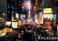 48 ur v New Yorku: Križišče sveta