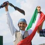 šejk Ahmed Al Maktoum (foto: Bor Dobrin)