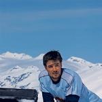 Aljaska v saneh (foto: ?)