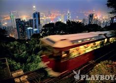 48 ur v Hongkongu: Krasni novi svet