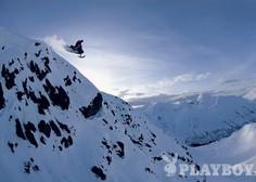 Aljaska v saneh