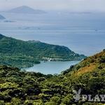 Lantau - Zeleni otok z mednarodnim letališčem v svojih nedrjih skriva izvrstne poti za treking in enega izmed največjih Budovih kipov na svetu, do katerega bo kmalu peljala panoramska vzpenjača. (foto: Aleš Bravničar & HKTB)