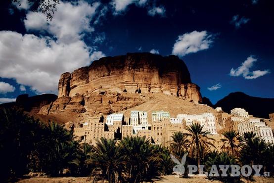 V troje čez plemenske vasice Jemna