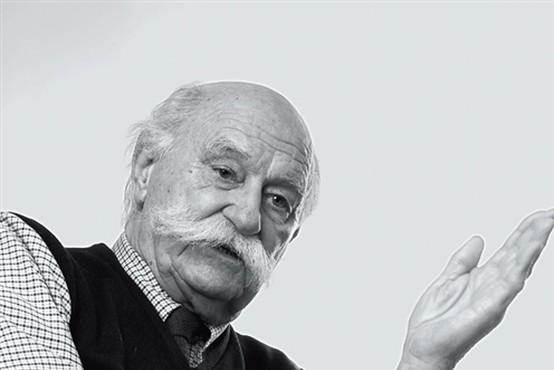 V 98. letu starosti je umrl Janez Stanovnik