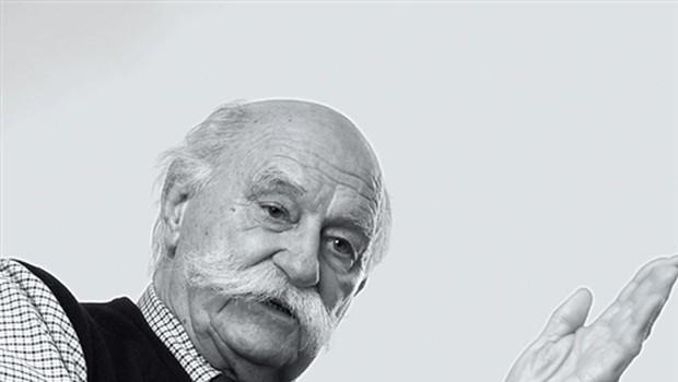 Janez Stanovnik (foto: Bor Dobrin)